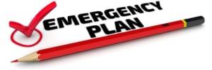 biện pháp khẩn cấp tạm thời