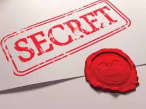 thông tin bí mật trong kinh doanh