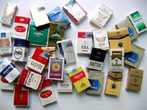 Giấy phép sản xuất sản phẩm thuốc lá theo quy định pháp luật hiện hành