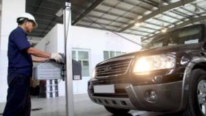 Nội dung kiểm tra, đánh giá và chu kỳ kiểm định xe cơ giới