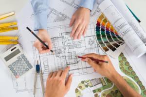 Những vấn đề cần biết khi tổ chức, cá nhân hành nghề kiến trúc