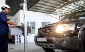 Thủ tục đăng kiểm lại cho xe sắp hết hạn đăng kiểm