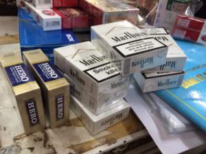 Thủ tục đề nghị cấp Giấy phép bán lẻ sản phẩm thuốc lá