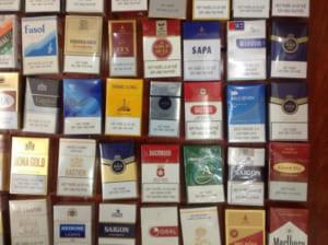 Thủ tục đề nghị cấp lại các loại giấy phép kinh doanh thuốc lá
